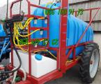 Decent Sprayer for 2000l,2500l for Your Farm!