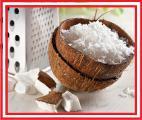 Coconut coconut medium