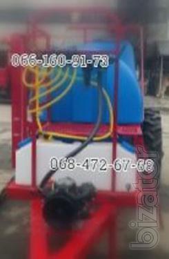 Selling Trailed Sprayers Polish 2000l,2500l