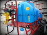 Sprayer for plant protection OP 2000l, 2500l.