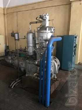 Spare parts for compressor 402ВП-4/400
