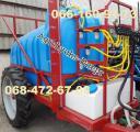 Quality Sprayer 2000l-2500l