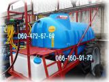 High-quality machine Trailed Sprayer 2000l-2500l