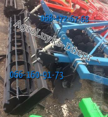 BDF-2.1 front disc harrow