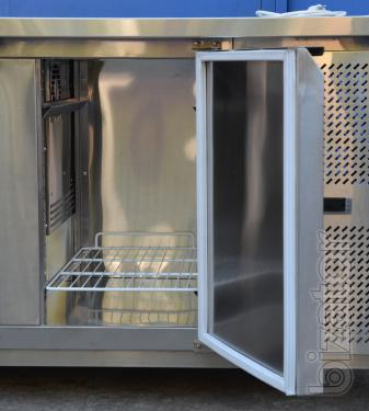 Refrigerated tables, Induction cooker Manufacturer Tehma