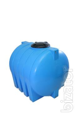 Plastic barrels for water transportation Chernihiv Cherkasy