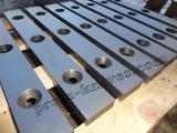 Knives for guillotine NLK-12 525х62х24