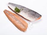 Keta Salmon Fillets