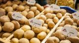 Potatoes wholesale. Sell