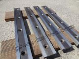 Knives for guillotine Н3121, НК3416, НБ3118, НК4318 540х60х16.