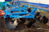 Mounted, Trailed disc harrow BDF 1.8 - 3.8 m