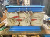 balun transformer 6.3 kW 380х220