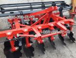 Sales Leader!!! MND-2.1,MND-2.4 m mounted Disc harrows