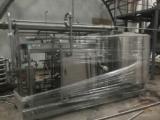 Pasteurization and cooling of VG-7-POU, PR-t 7000 l/h