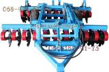 Universal Cultivator LDVP - 3M trailed