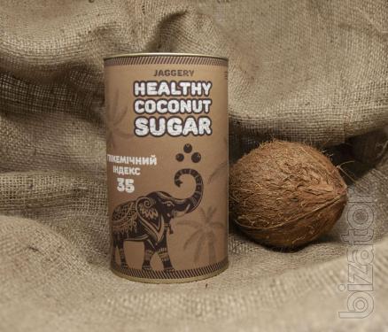 Coconut sugar manufacturer