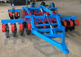 Cultivator of 3M at an affordable price LDVP
