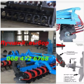 LDVP-heavy 3M trailed Cultivator