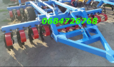 Cultivator of 3M with spring stand