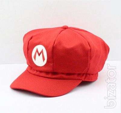 cap Super Mario buy