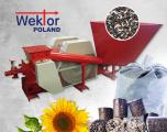 Choose reliable equipment for briquetting Polish manufacturer Vector