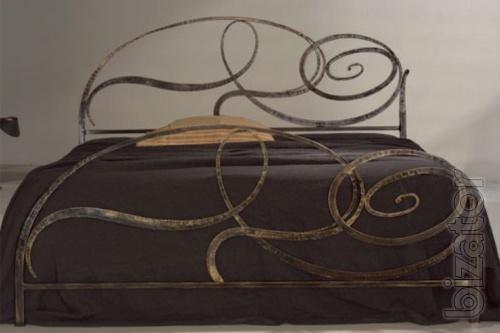 Wrought iron beds manufacturer