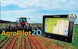 Exchange your outdated AgroPilot 1 Hz on the new lightbar 10 Hz
