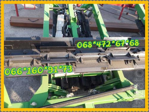 Chopping ice rink KPC-6 at Special price!!!