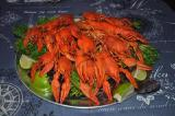 Crawfish chef — Fast shipping live and boiled crawfish in Kiev and Kiev region.