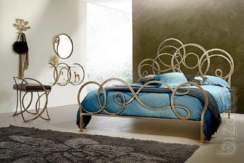 Wrought iron bed manufacturer