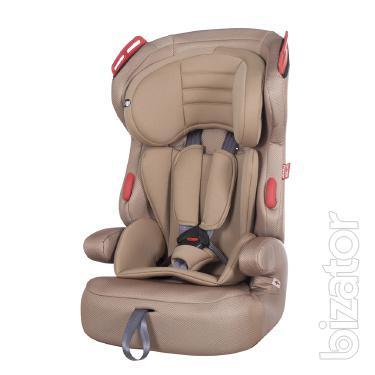 Super price! Car seat European standard Carrello Premier Liquidation warehouse