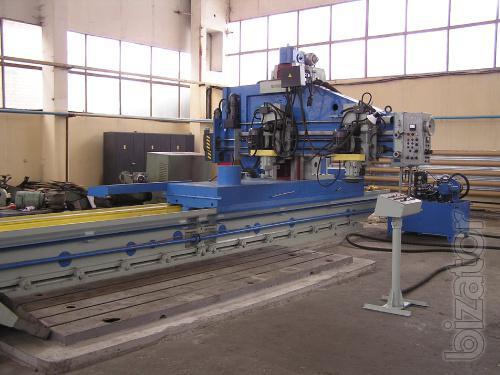 Machine 3К544 progolosovali specialized