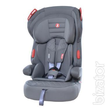 Super quality. Best price! Car seat carrello premier