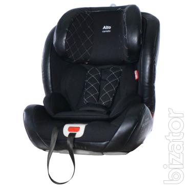 Super price! Isofix car Seat with sleep Mode! carello Quantum ISOFIX