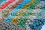 High density polyethylene (HDPE). Pipe polyethylene