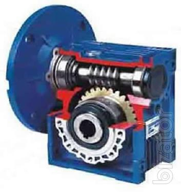 reducers NMRV series gearbox