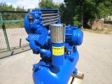 Compressor PKS-1.75 manufacturer's warranty