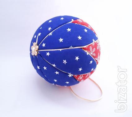 Christmas toy Kimekomi