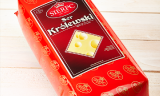 """Cheese """"Royal"""" from Secca,Poland"""