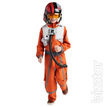 suit On Dameron to buy