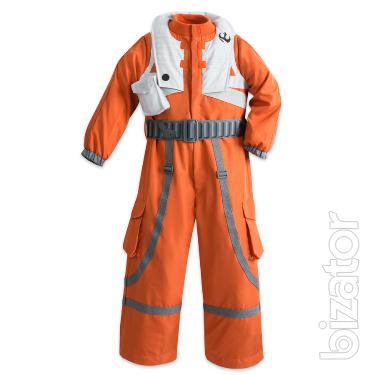 pilot costume Star wars
