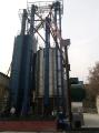 Zernosushilka mine SSS with output of 18 ton/h