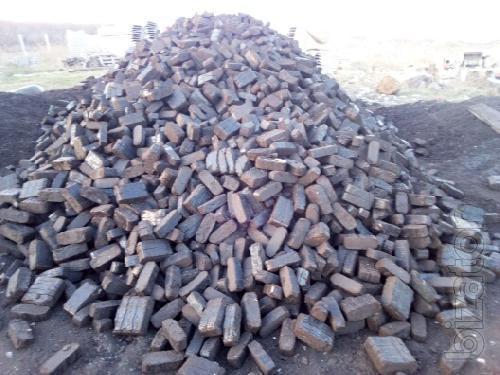 Briquettes peat | peat briquettes buy Kivertsi