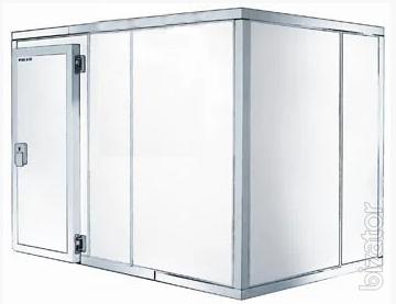 Camera (room) freezers team b/in (80-100 mm)