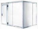 Camera (room) refrigerators, freezers team b/in (80-100 mm)