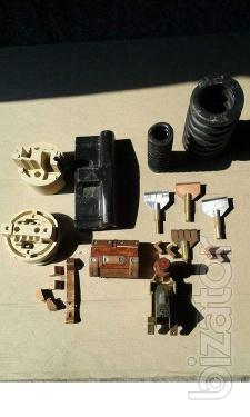 АМ8Д Запчасти и комплектующие на электровоз АМ8Д