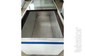Chest Freezer used.800l