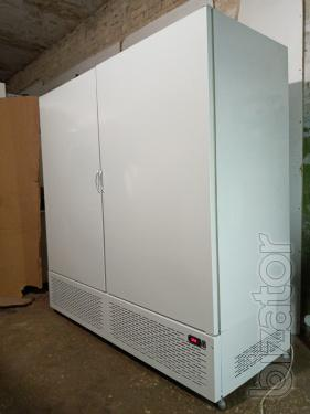 Chill Cabinet Tehnoholod SHS 1,6 b, deaf refrigerated cabinets used to have