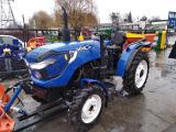Tractor KrASZ-244