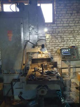 24К40СФ4 drilling jig-boring machine